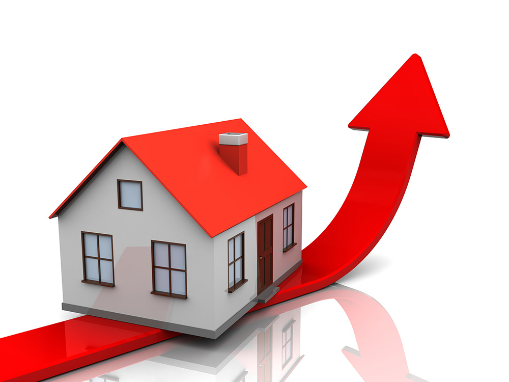 House Prices Set For Increase